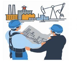 المقاولات الانشائية والأعمال المدنية