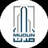 Mudun - مدن