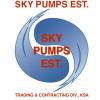 SKY Pumps Est.